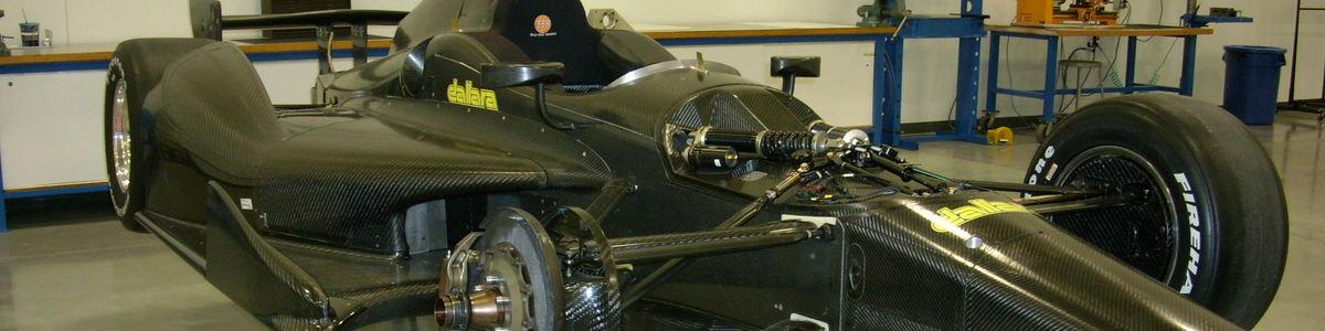 Dallara cover image