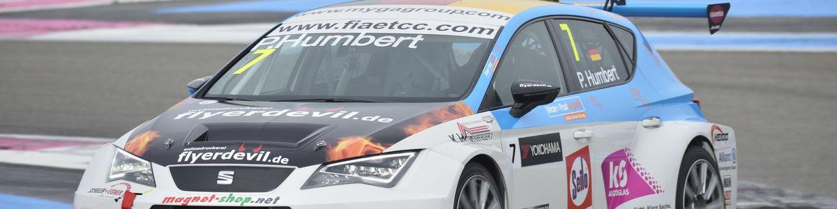 Pfister-Racing GmbH cover image