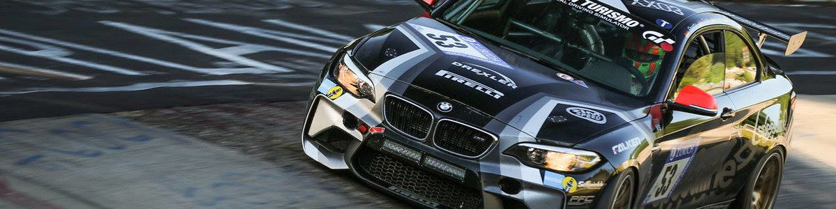 Nitron Racing Systems Ltd. cover image