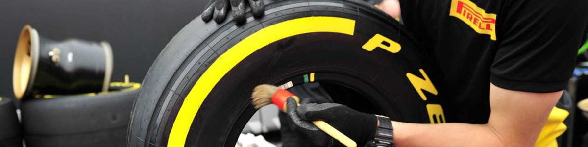 Pirelli cover image
