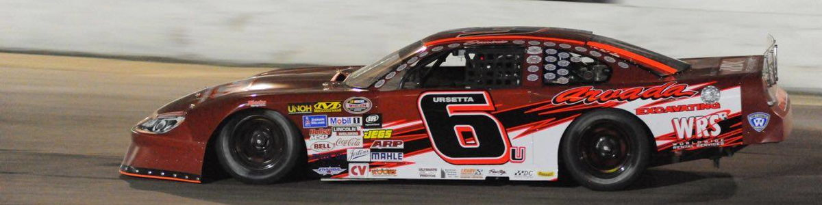 Port City Racecars  cover image