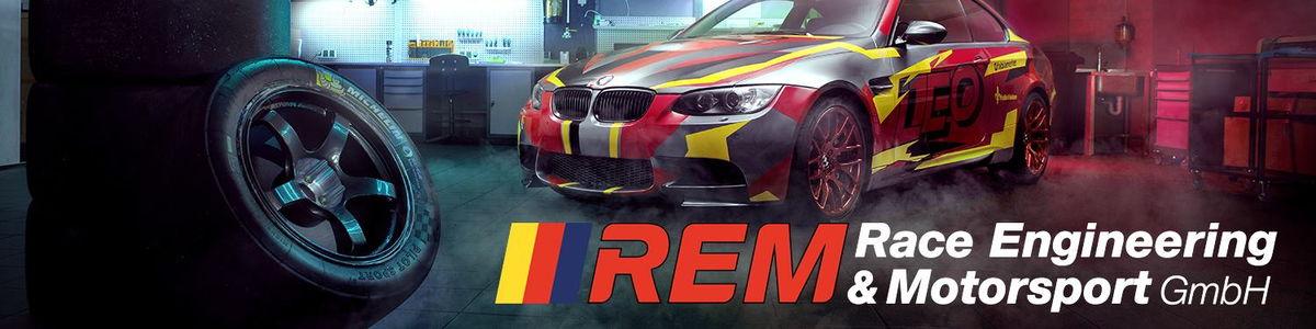 REM Race Engineering & Motorsport GmbH cover image