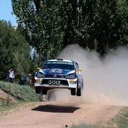 FAW-VW Rally Team