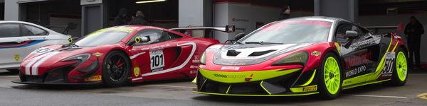 Balfe Motorsport cover image