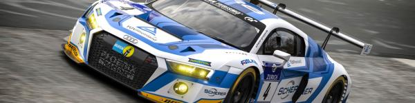 Phoenix Racing cover image