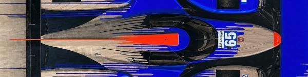 Panis Racing cover image
