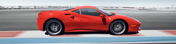 Exotics Racing cover image
