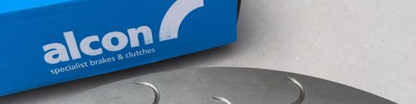 alcon: specialist brakes & clutches cover image