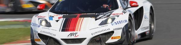 Art Grand Prix cover image