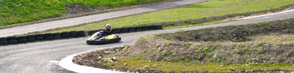 Aviemore Kart Raceway cover image