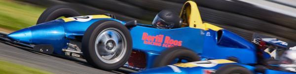Bertil Roos Racing School  cover image