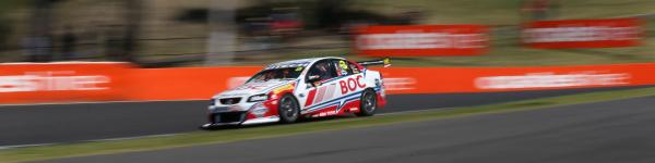 Brad Jones Racing Pty Ltd. cover image