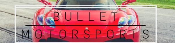 Bullet Motorsports Inc. cover image