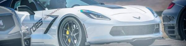 Cordes Performance Racing cover image