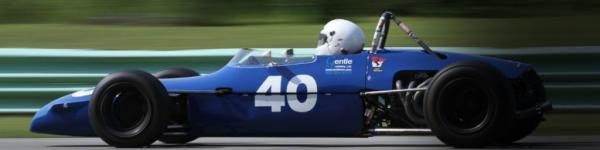 Donnybrooke Motorsports  cover image