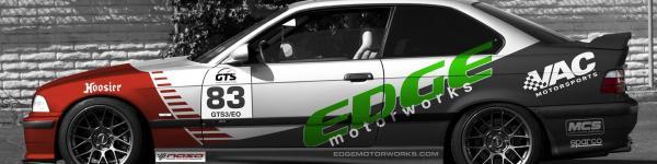 EDGE Motorworks cover image