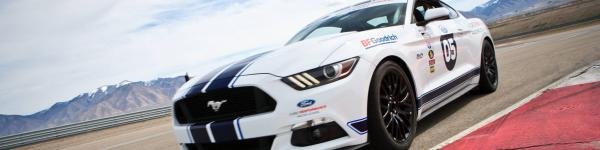 Ford Performance Racing School  cover image