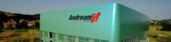 Andreani Group International cover image