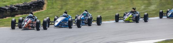 GR Motorsport Electrics cover image