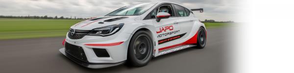 Japo Motorsport GmbH cover image