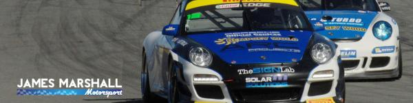 James Marshall Motorsport cover image