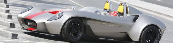 Jannarelly  Automotive cover image