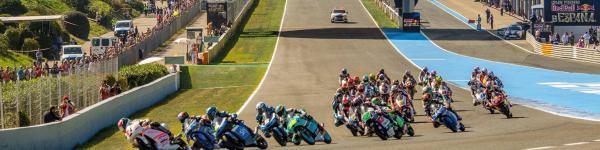 Circuito de Jerez cover image