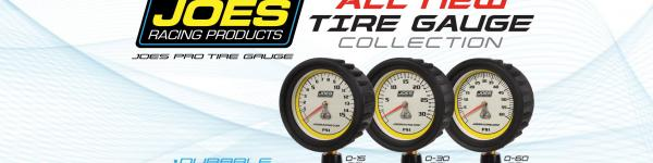 Joes Racing Products cover image