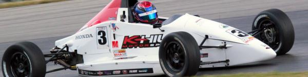 K-Hill Motorsports cover image