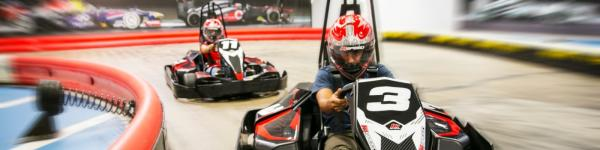 K1 Speed cover image
