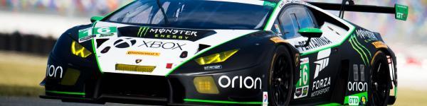 Lamborghini Motorsport cover image