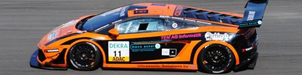 Leipert Motorsport cover image