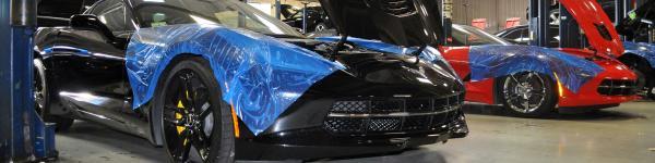 Livernois Motorsports  cover image