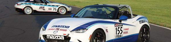 Long Road Racing  cover image