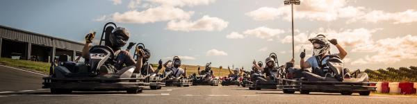 Luddenham Raceway cover image