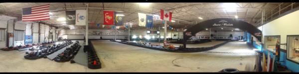 Maine Indoor Karting cover image