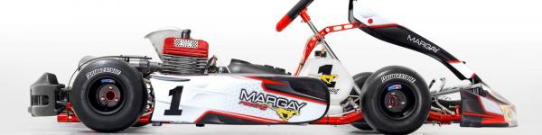 Margay Racing, LLC  cover image