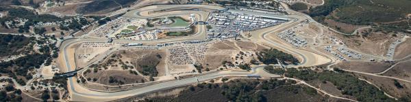 Mazda Raceway cover image