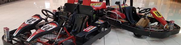 Mega Fast Karts  cover image