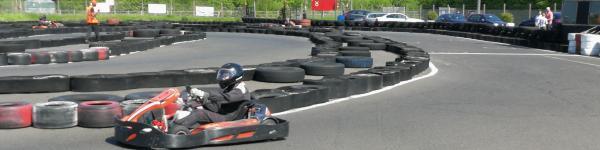 Midland Karting Ltd cover image