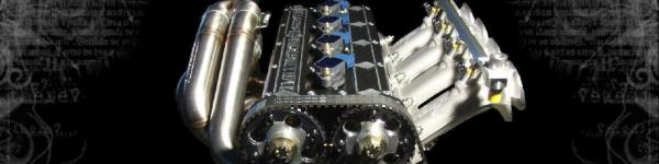 Millington Racing Engines cover image
