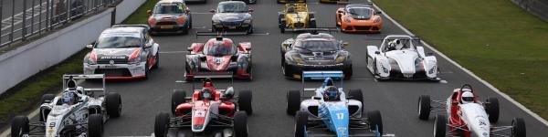 Motorsport Vision cover image