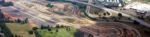 NCM Motorsports Park cover image