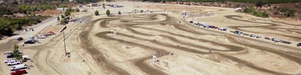 Pala Raceway cover image