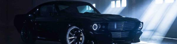 Charge Automotive Ltd cover image
