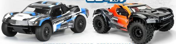 Pro-Line Racing  cover image