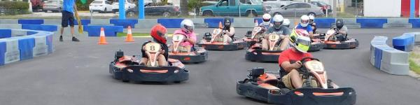 Pro Karting Experience cover image