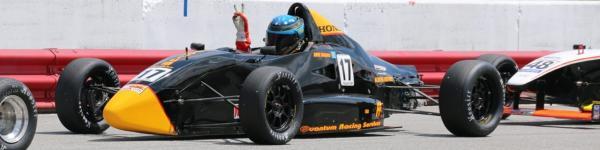 Quantum Mechanics Racing Services cover image