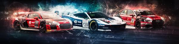 racing one GmbH  cover image