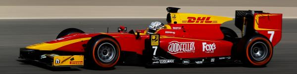 Racing Engineering cover image